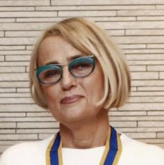 Ewa Bonk Woźniakiewicz