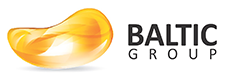 baltic group logo